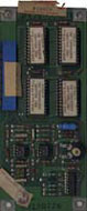 View a high resolution image of the C8228 speech board