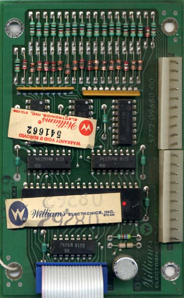 view a high resolution image of the c8783 interface board