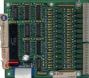 View a high resolution image of the C9191 interface board