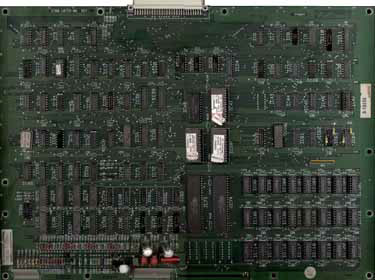 View a high resolution image of the CPU Board